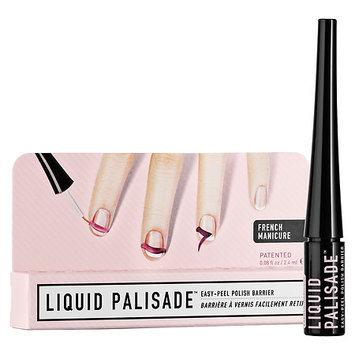 Kiesque LIQUID PALISADE Easy-Peel Polish Barrier French Manicure