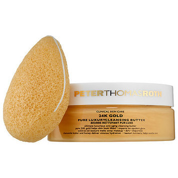 Peter Thomas Roth 24K Gold Pure Luxury Cleansing Butter
