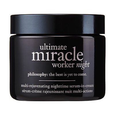 philosophy ulimate miracle worker night, 2 oz.