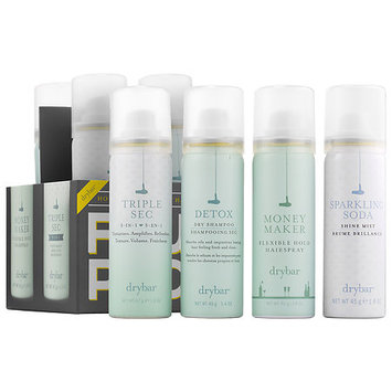 Drybar The Four Pack