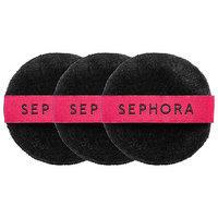 SEPHORA COLLECTION Soft Press Mini Velour Puffs