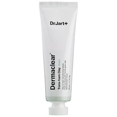 Dr. Jart+ Dermaclear(TM) Trans-Foam Clay in Refreshing Green 1.7 oz