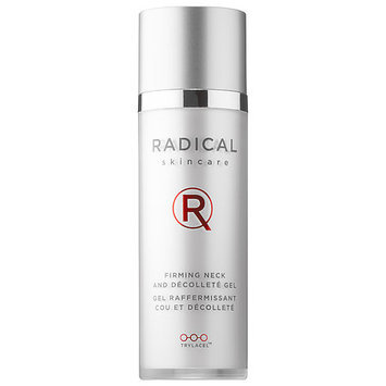 Radical Skincare Firming Neck and Decollete Gel