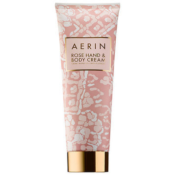 AERIN Beauty Rose Hand & Body Cream, 4.2 oz.