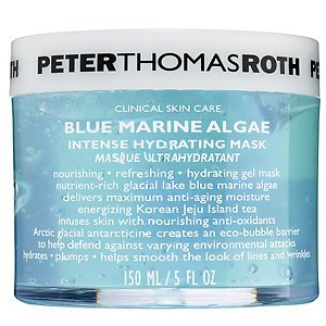 Peter Thomas Roth Blue Marine Algae Intense Hydrating Mask
