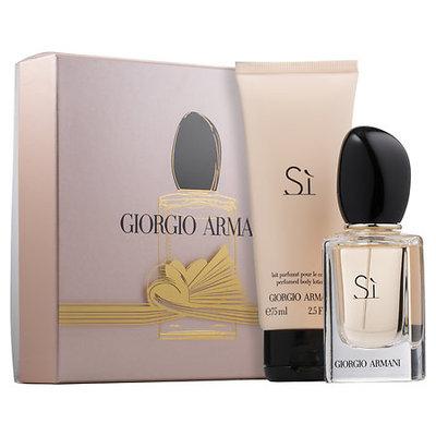 Giorgio Armani Si Gift Set