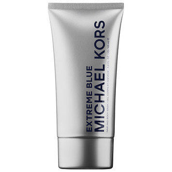 Michael Kors Extreme Blue Hair And Body Wash 5 oz