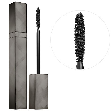 Burberry Curve Lash Mascara-01 EBONY-One Size