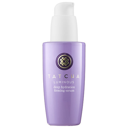Tatcha Luminous Deep Hydration Firming Serum 1 oz