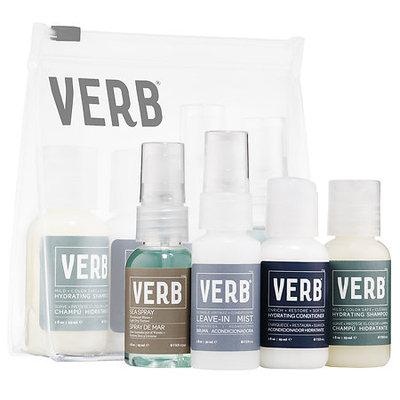Verb Hair to Go