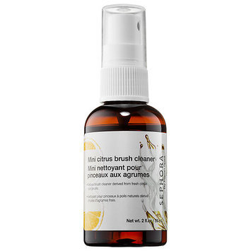 SEPHORA COLLECTION The Natural: Citrus Brush Cleaner 2 oz