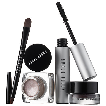 Bobbi Brown Long-Wear Eye Set