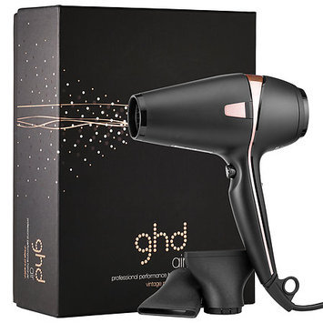 ghd Air Professional Performance Hairdryer Vintage Pink Limited Edition 0.5 oz