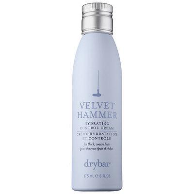 Drybar Velvet Hammer Hydrating Control Cream 6 oz