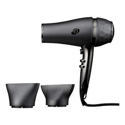 T3 Hair Products T3 Evolution Dryer - Barbie Loves - Model #53888R