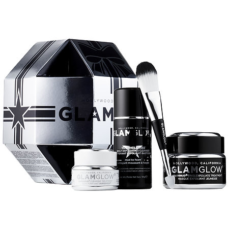 GLAMGLOW Gift Sexy Ultimate Anti-Aging Set