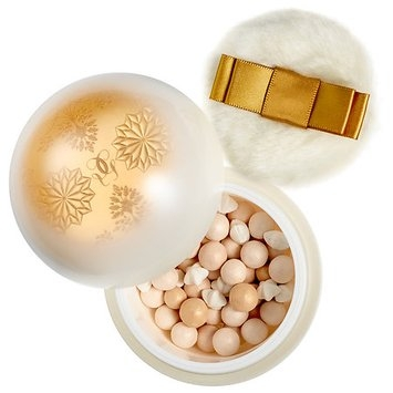 Guerlain Meteorites Powder For The Face And Decollete