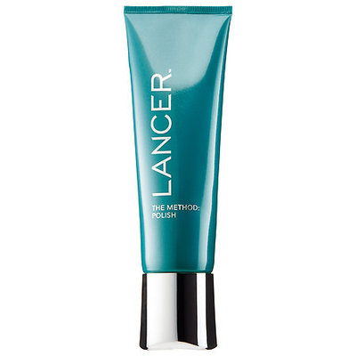 Lancer The Method: Polish Anti-Aging Exfoliator