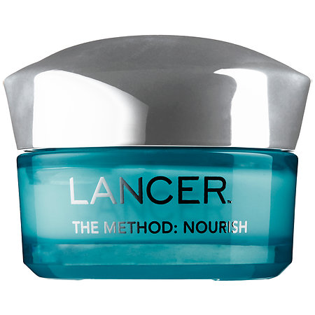 Lancer The Method: Nourish Anti-Aging Moisturizer