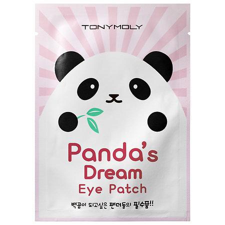 Tony Moly Panda's Dream Eye Patch 1 pair of sheets