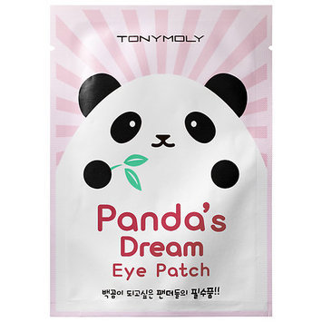 Tony Moly Panda's Dream Eye Patch 1 pair of sheets