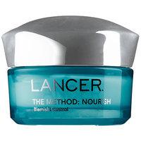 Lancer The Method: Nourish Blemish Control