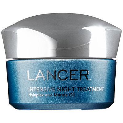Lancer Intensive Night Treatment