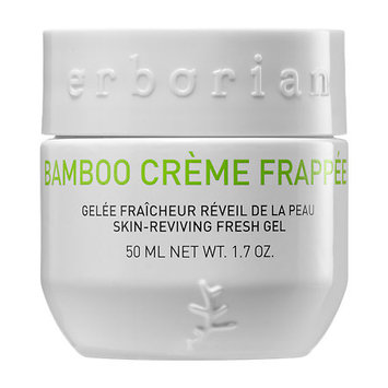 Erborian Bamboo Creme Frappee Skin Reviving Fresh Gel