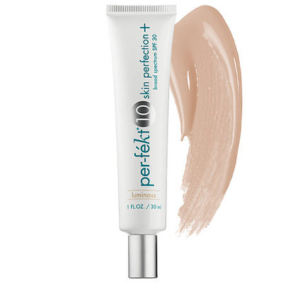 Perfekt Per-fekt® 10, Skin Perfection Plus Luminous 1 oz