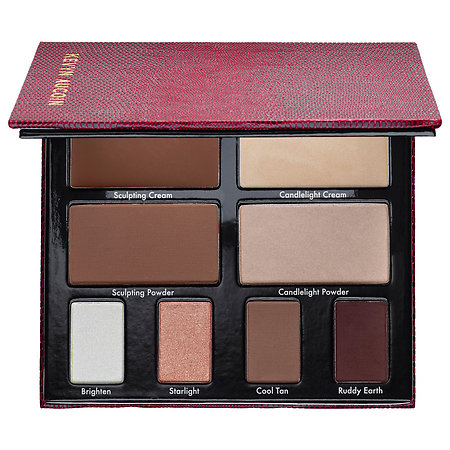 Kevyn Aucoin The Contour Book The Art of Sculpting + Defining Volume II