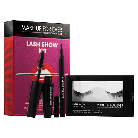 MAKE UP FOR EVER Lash Show Kit