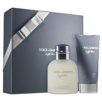 Dolce & Gabbana Light Blue Pour Homme Duo Gift Set