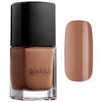 Black Up Nail Lacquer