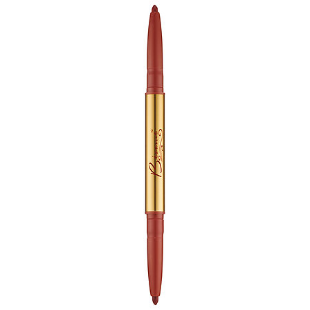 Besame Cosmetics Masterliner Pencil Cerise/ Red Velvet 0.01 oz