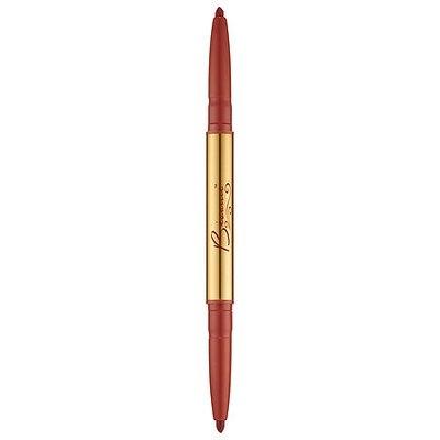 Besame Cosmetics Masterliner Pencil Cerise/ Red Velvet 0.01 oz