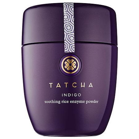 Tatcha Indigo Soothing Rice Enzyme Powder