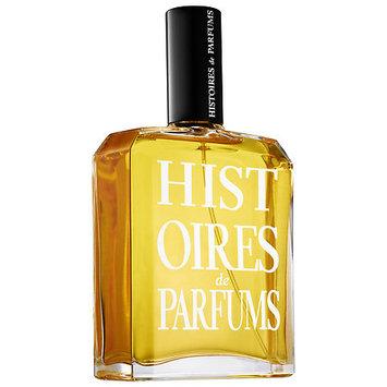 HISTOIRES DE PARFUMS Ambre 114 4 oz Eau de Parfum Spray