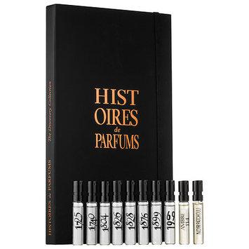 HISTOIRES DE PARFUMS Histoires de Parfums Discovery Set
