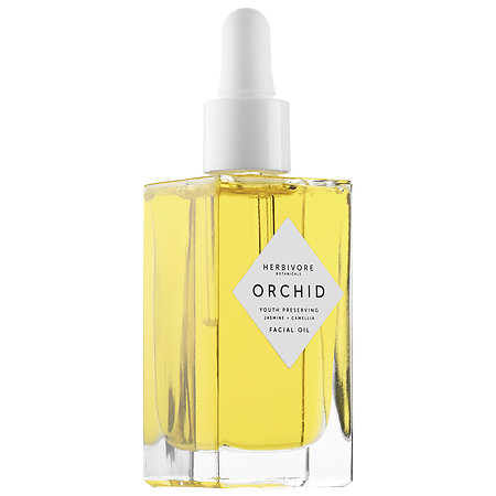 Herbivore Orchid Youth Preserving Facial Oil 1.7 oz