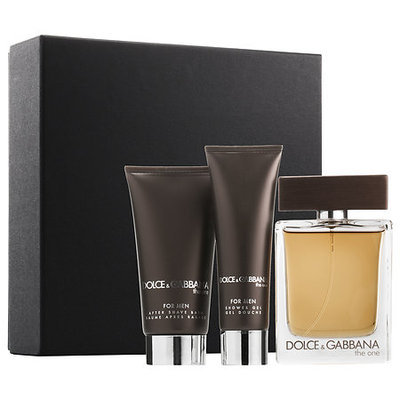 Dolce & Gabbana The One Men's Gift Set