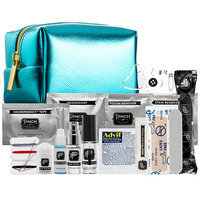 Pinch Provisions Minimergency Kit For Her - Turquoise Metallic 3.5