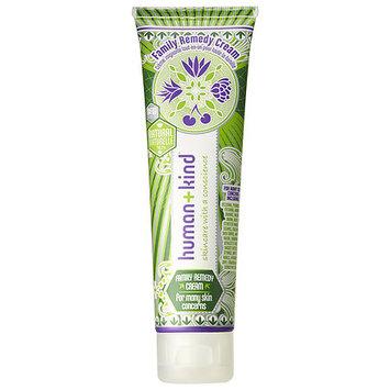 Human + Kind Family Remedy Cream 3.3 oz