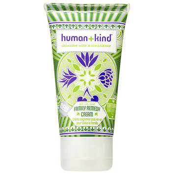 Human And Kind Human+Kind All-in-One Family Remedy Cream 40ml