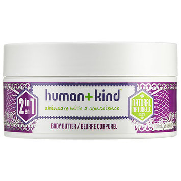 Human + Kind Body Butter 6.76 oz