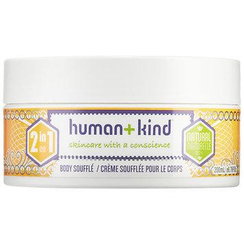 Human + Kind Body Souffl 6.76 oz