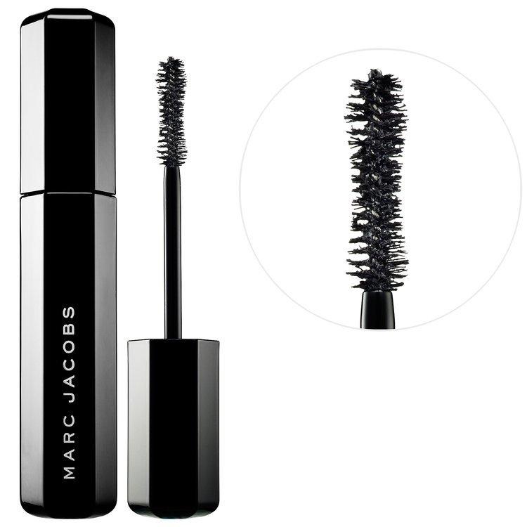 Marc Jacobs Beauty Velvet Noir Major Volume Mascara ...