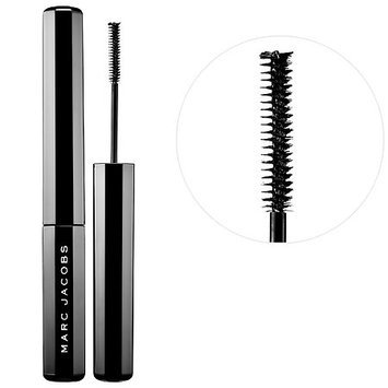 Marc Jacobs Beauty Feather Noir Ultra-Skinny Lash Discovering Mascara Noir