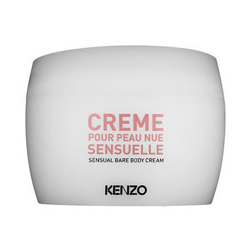 Kenzoki Sensual Bare Body Cream 6.7 oz