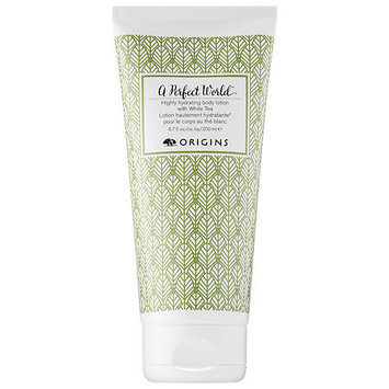 Origins A Perfect World(TM) Highly Hydrating Body Lotion With White Tea 6.7 oz