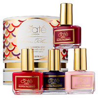 Olivia Palermo x Ciaté London The Fashion Edit Nail Polish Set